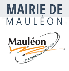 Site name is Mairie de Mauléon